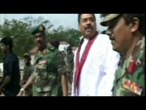 We are the Lions (Sinhala Song)
