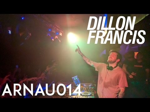 DILLON FRANCIS -
