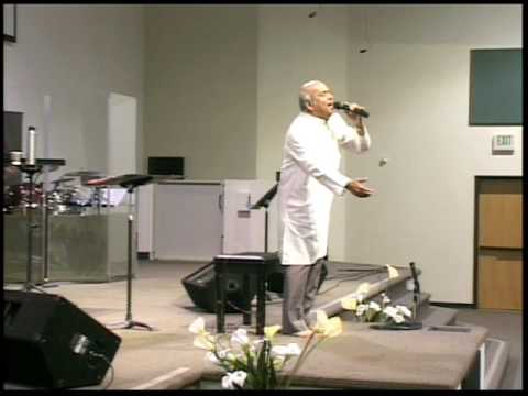 LIVE Worship - Father Berchmans - August 2009 - Nandri Appa Nallavare - Part 1 of 3