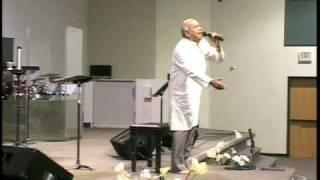 LIVE Worship - Father Berchmans - August 2009 - Nandri Appa Nallavare - Part 1 of 3