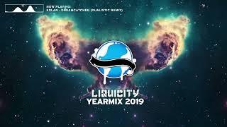 Liquicity Yearmix 2019 (Mixed by Maduk)