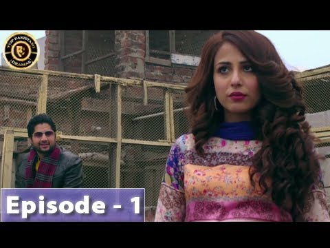 Lashkara Episode 1 - Top Pakistani Drama
