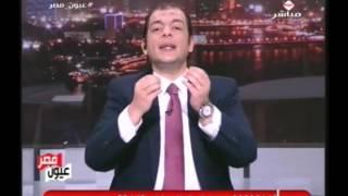 """فيديو..حاتم نعمان للمصريين: """"صافيناز عرفت تضحك عليكم"""""""