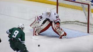 2014, March 6th Lakeville North 2, Roseau 1 (OT) State Hockey Tournament Quarterfinals