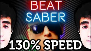 Beat Saber Players Were So Fast That They Broke Steam Vr Engadget Nine pikachu dance to the fitz and the tantrums song handclap. beat saber players were so fast that