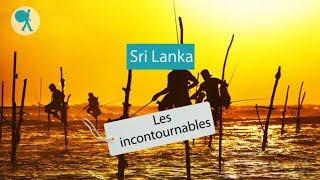 Sri Lanka - Les incontournables du Routard