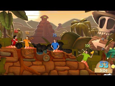 FTW Worms Clan Wars Finaali