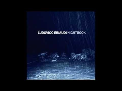 Ludovico Einaudi: Nightbook - Full Album
