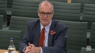 video: Data lag means key models did not include all data on tiered system, admits Vallance