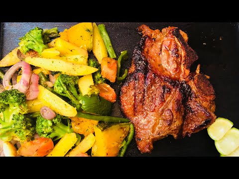 Beef Steak || Beef Steak Recipe || Bangladeshi Beef Steak || Eid Recipe