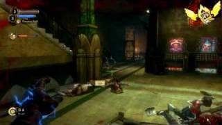 Обзор Bioshock 2