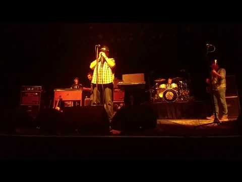 """Bagheera"" by Blues Traveler W/ Jay Rutherford of Los Colognes 10/18/17 Raleigh, NC"