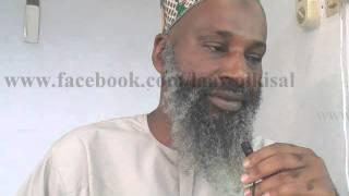 Baixar Dr. Mamadou Oury : La Prière de A à Z ( Fii Djouldèden)