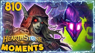 JUST ONE MORE CANDLE!! | Hearthstone Daily Moments Ep.810