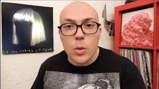 Скачать Sia 1000 Forms Of Fear ALBUM REVIEW