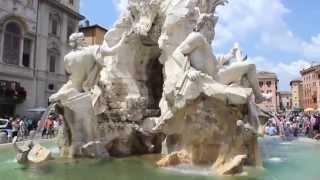 Rome City Tour Highlights