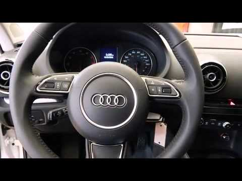 Audi A T Premium S Tronic In Euless TX YouTube - Audi euless