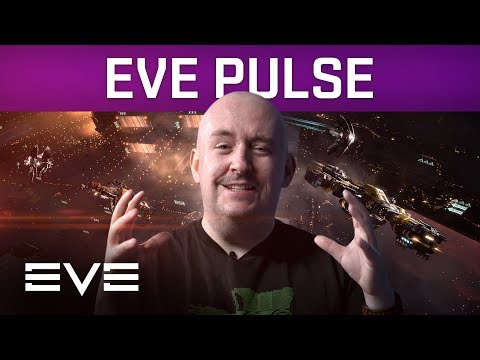 EVE Pulse - August Release, GM Week Returns & More