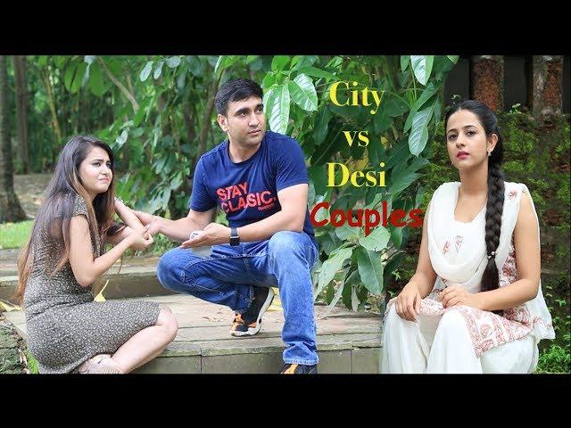life-of-city-vs-desi-couples-lalit-shokeen-films