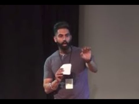 Dreams are Real | Parmish Verma | TEDxYouth@DPSChandigarh