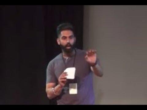 Dreams are Real | Parmish Verma | TEDxYouth@DPSChandigarh