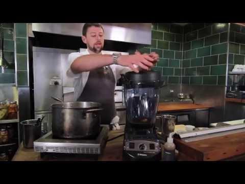 Vitamix: Where Culinary Art and Blending Science Meet