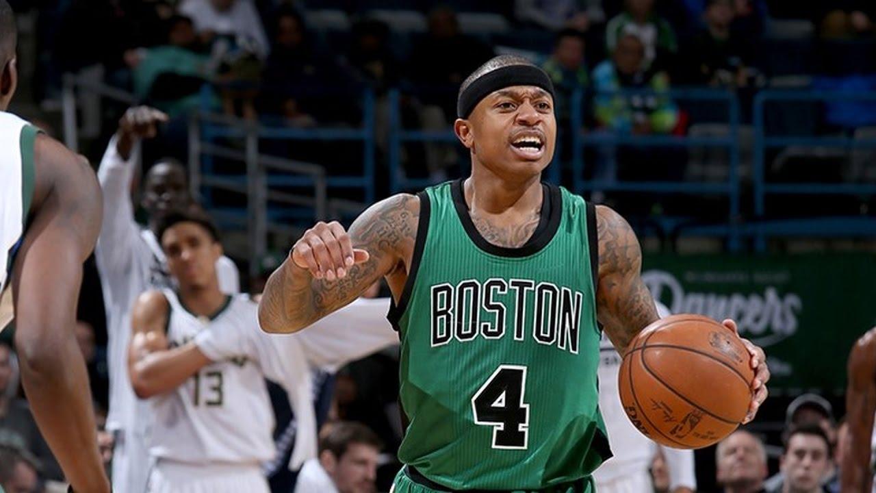 Greek Freak (37 points) leads Bucks past Celtics, 108-100