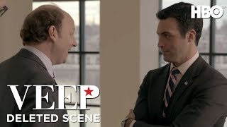 "Veep Season 1: Episode #8 Deleted Scenes - ""Furlong"""