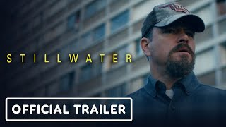 Stillwater - Trailer ufficiale (2021) Matt Damon, Abigail Breslin