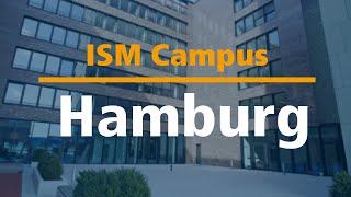 Studieren an der ISM Hamburg - erste Einblicke vermittelt das Video...