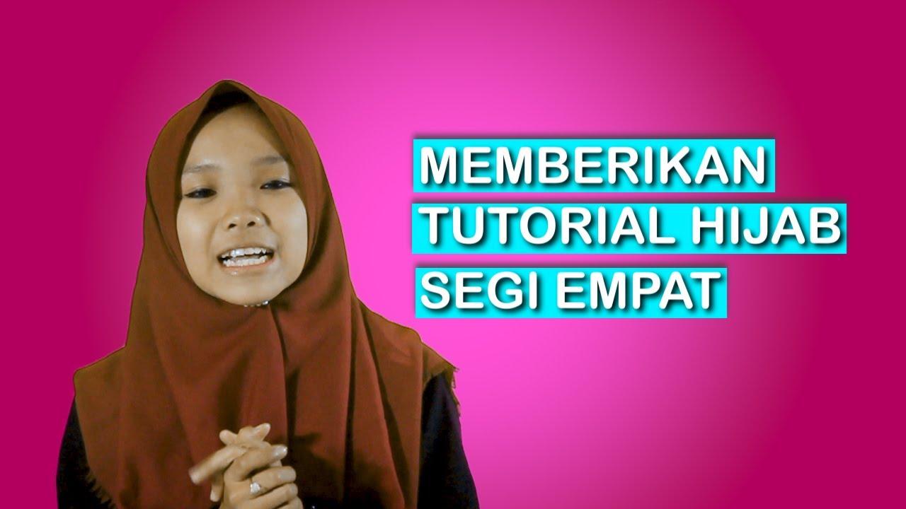 Tutorial Hijab Untuk Sekolah Travelerbase Traveling Tips Suggestions