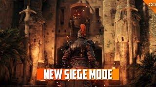 New Siege Game Mode - Breach Trailer - For Honor E3