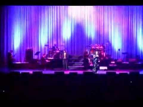 Diana Ross - I Love You - Live in Atlantic City