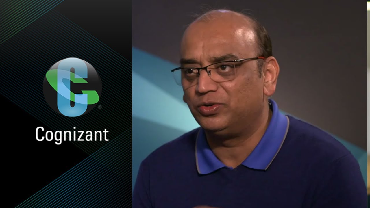 How Digital Helps You Simplify And Modernize Your IT | Cognizant Cloud and  Infrastructure Services