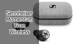 ОБЗОР | Sennheiser Momentum True Wireless