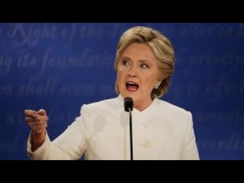 Hillary Clinton has been whining since the election: Kennedy
