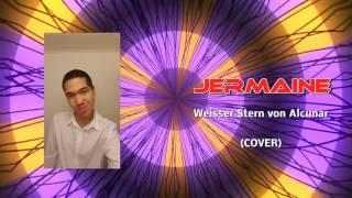 Jermaine - Weisser Stern von Alcunar (Cover)