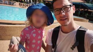 Auf der Suche nach dem Wasserfall I Thailand mit Kind I Mellis Blog