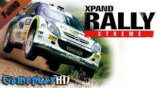 Xpand Rally Xtreme Gameplay (PC HD)