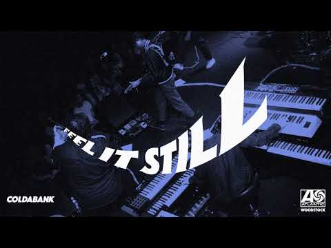 Cover Lagu Portugal. The Man - Feel It Still (Coldabank Remix) STAFABAND