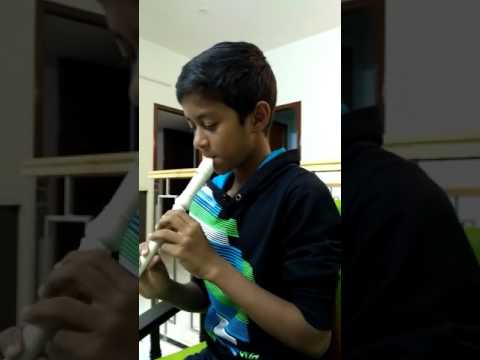 Beethoven on Recorder