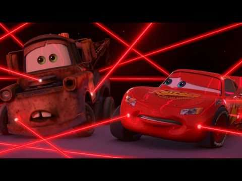 Cars 2 - Trailer Español Latino - FULL HD
