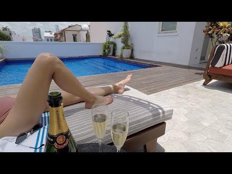 Panama City Travel Day 3 - Birthday
