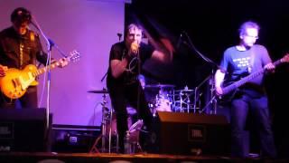 INTERZONA _Концерт в Гоголе (Москва)_14.06.2012