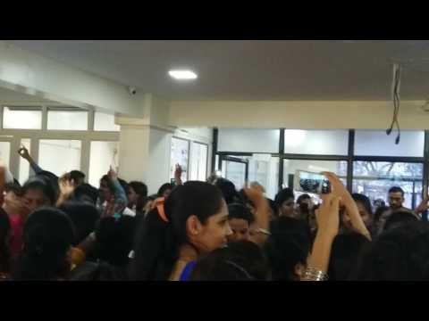 Ocean one finance services  Gudipadwa festival in office - pune station 5