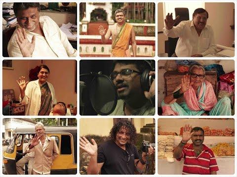 Hello Patrao - Uniting Goans - By Tushar Kamat