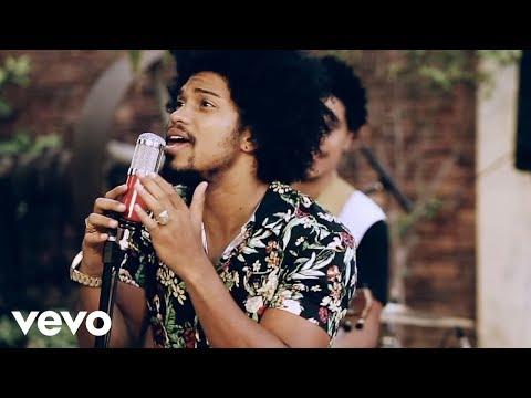 Juninho Black - Pare de Olhar Pra Trás (Sony Music Live)
