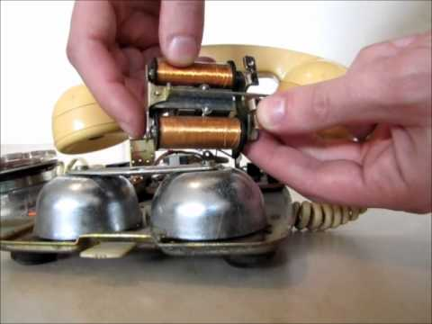 Sparks Theatrical Hire Telephone Ringer Doovi