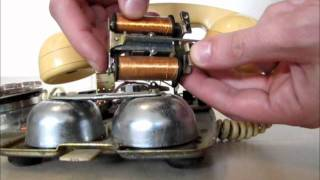 Rotary Dial Phone Ringer
