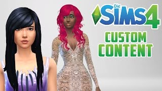 DIE SIMS 4: CUSTOM CONTENT INSTALLIEREN - Tutorial [Deutsch | HD]